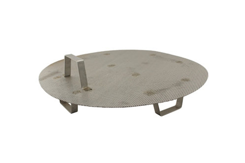 Stainless Steel False Bottom(with legs)