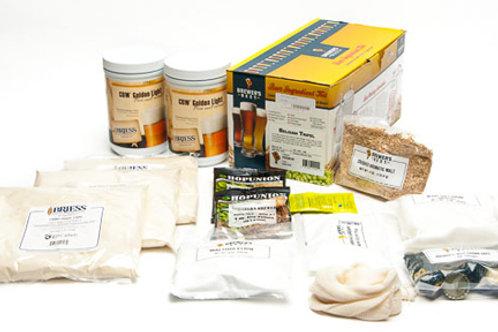 Belgian Tripel Ingredient Kit