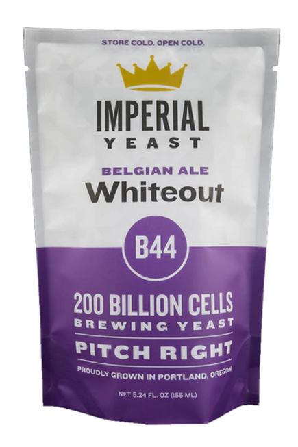 Imperial Yeast B44 Whiteout