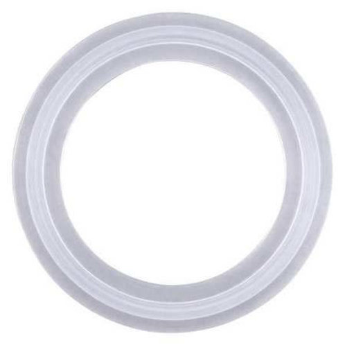 Silicone Gasket for Tri-clamp
