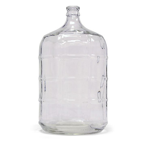Glass Carboy, 5 gallon