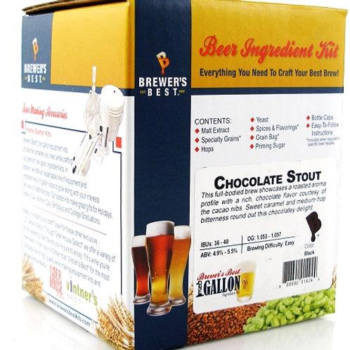 Chocolate Stout, 1 Gallon Kit