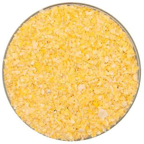 Flaked Maize Grain 1 lb Bag
