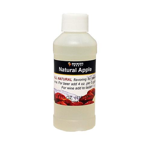 Natural Apple Flavoring