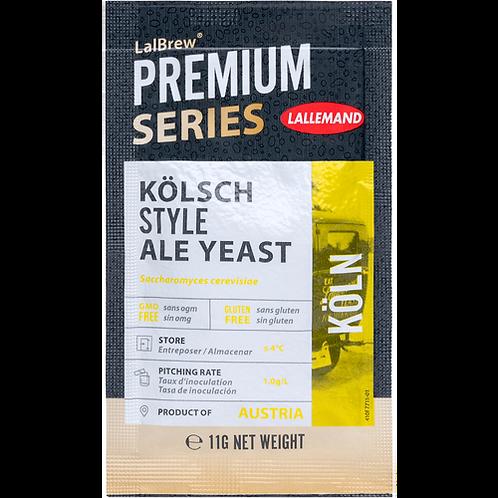 LalBrew Koln Kolsch-Style Ale Yeast
