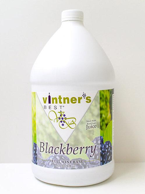 Vintner's Best Blackberry Wine Base