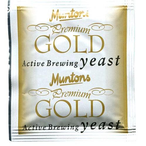 Muntons Premium Gold Active