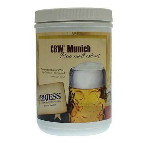 CBW Munich Liquid Malt Extract