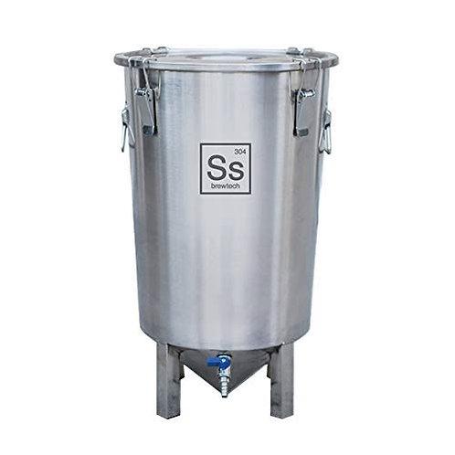 Ss Brewtech Brew Bucket 7 Gallon Stainless Fermentor