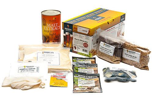 English Brown Ale Ingredient Kit