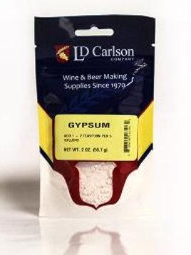 Gypsum (2oz)