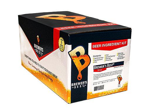 Blueberry Honey Ale Beer Kit