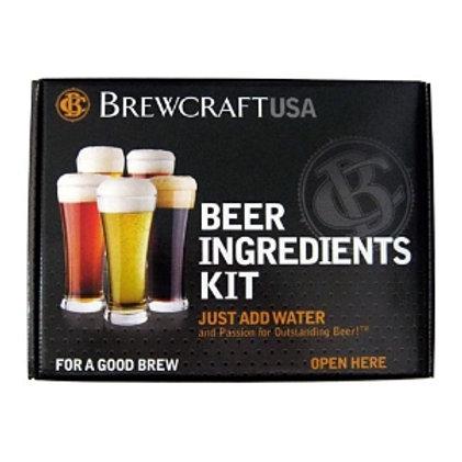 Brewcraft American Cream Ale, 5 gallon