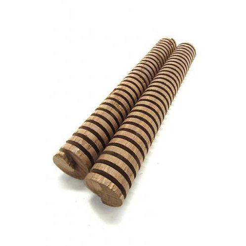 Infusion Oak Spiral, 8 inch