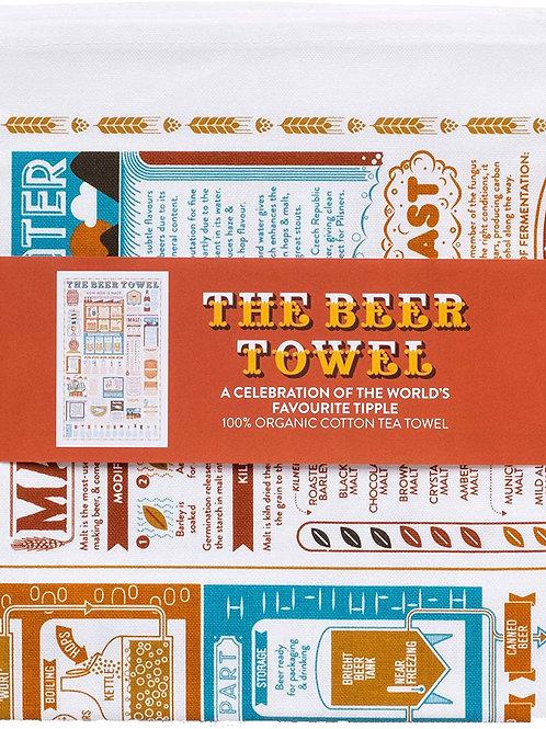 The Beer Towel
