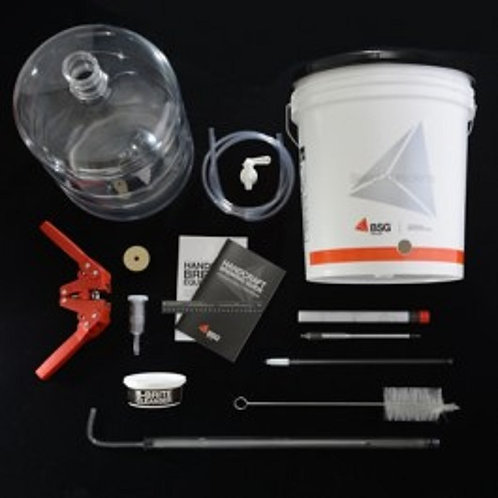 BSG Home Brew Kit (K3)