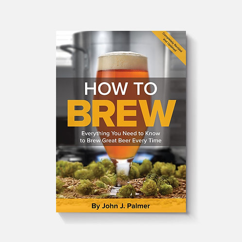 How to Brew (Updated Version)
