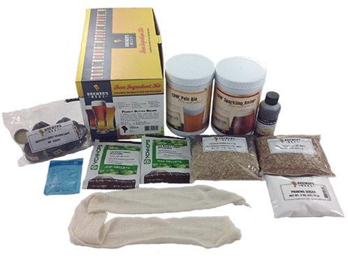 Peanut Butter Porter Ingredient Kit