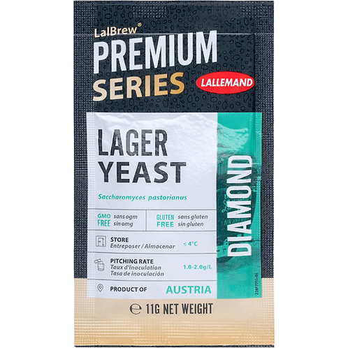 LalBrew - Diamond Lager Yeast