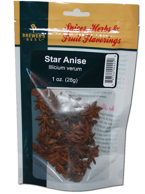 Star Anise (1oz)