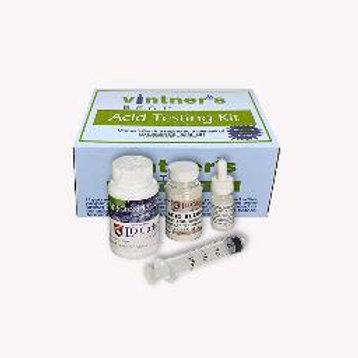 Vintners Best Acid Testing Kit