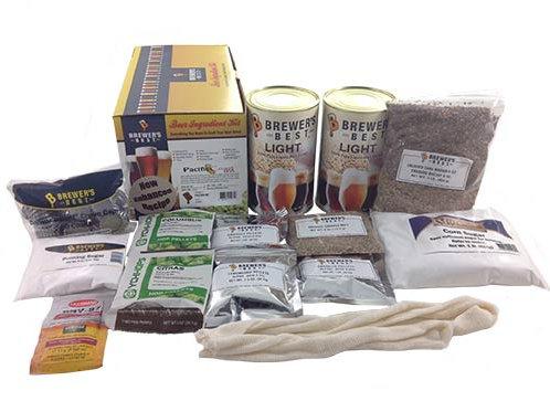 Pacific Coast IPA Ingredient Package