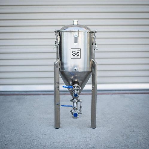 7 Gallon SS Brewtech Chronical Fermenter