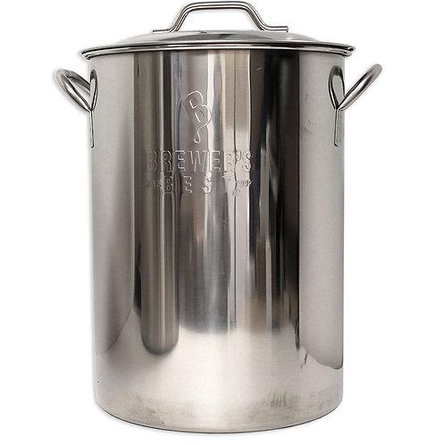 Brewers Best 8 gallon kettle