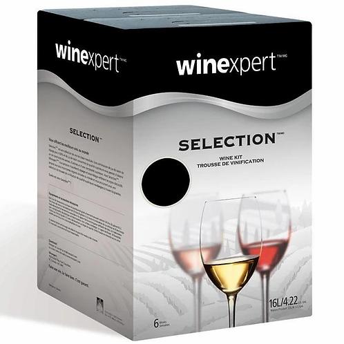 Selection Italian Montepulciano style 16l wine kit