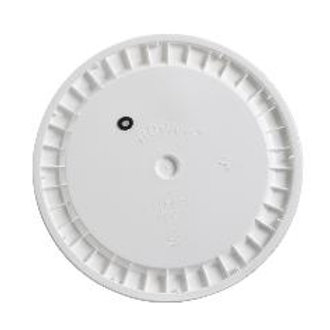 "Plastic Bucket Lid (14"", with hole)"