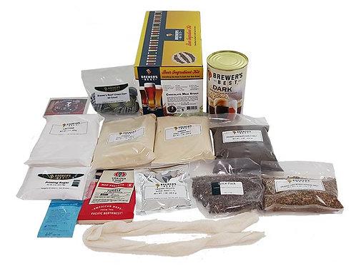 Milk Stout Ingredient Package