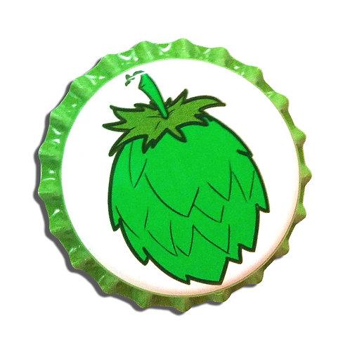 Hop Cone Crown Caps, 144 ct