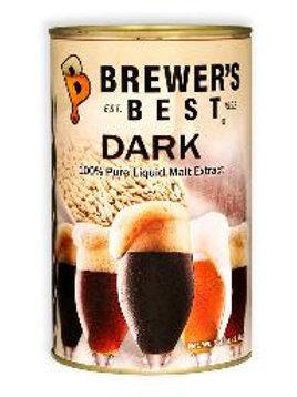 Dark Liquid Malt Extract, 3.3 lb