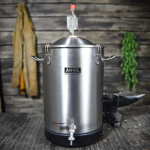 Anvil 7.5 Gallon Stainless Steel Bucket Fermenter