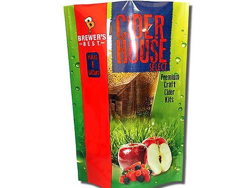 Cider House  Mango Peach Cider Ingredient Kit, 6 Gallon