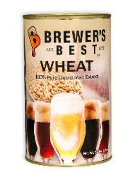CBW Bavarian Wheat Liquid Malt Extract, 3.3 lb