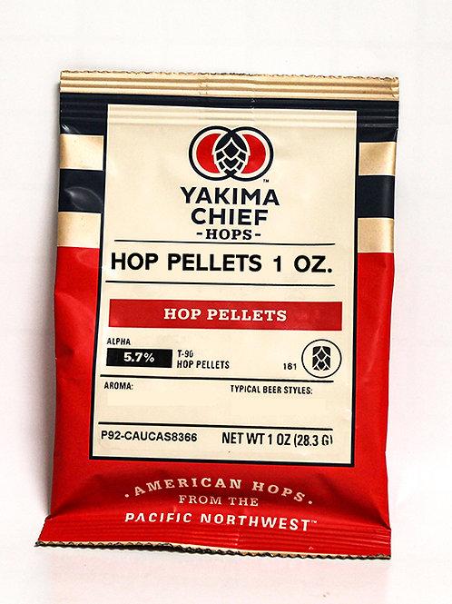 New Zealand Motueka Hop Pellets 1 oz