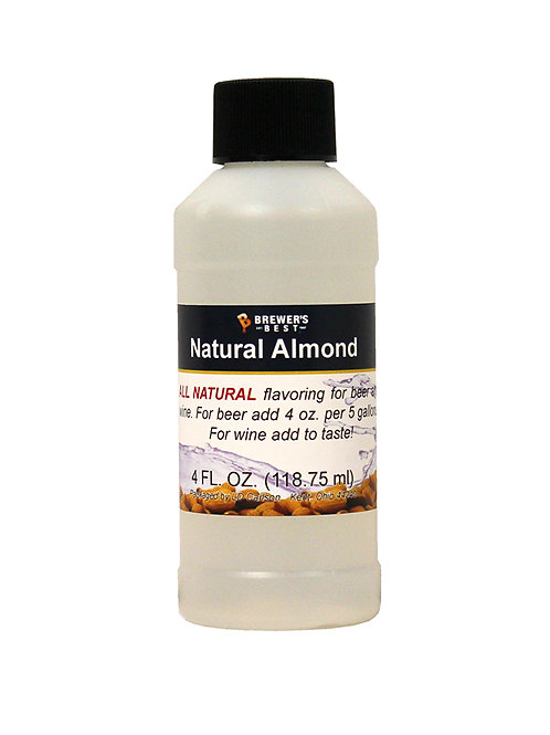 Natural Almond Flavoring