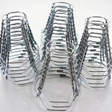 Ferrari Group Champagne Wire Cage
