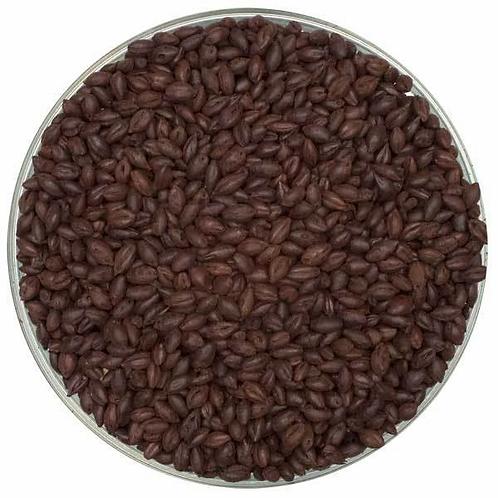 Briess Midnight Wheat Malt 1 lb (550L) Bag