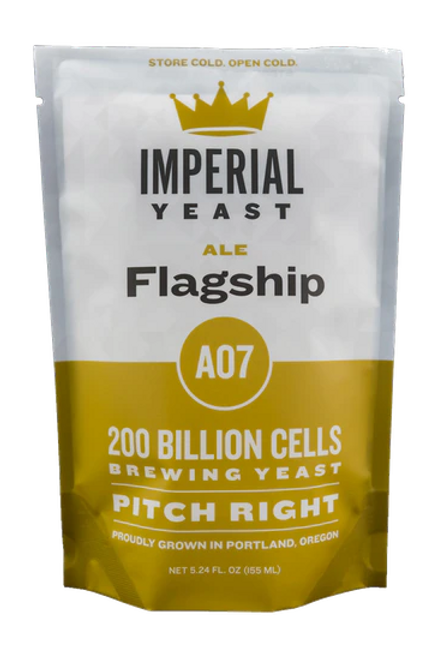 Imperial Yeast A07 Flagship
