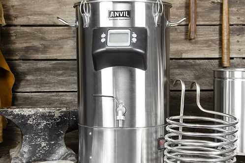 Anvil All-in-One Foundry, 10.5 gallon, with recirculation pump