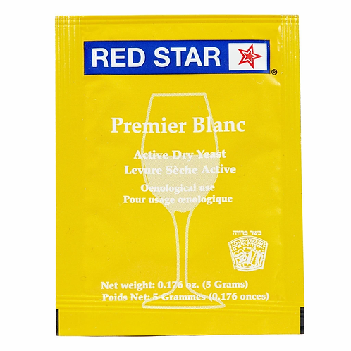 Red Star Pasteur Blanc