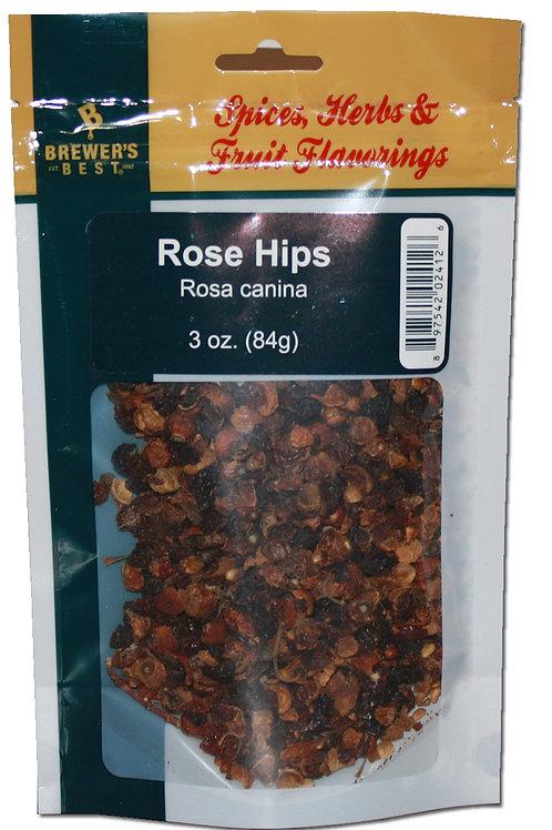 Rose Hips, 3oz