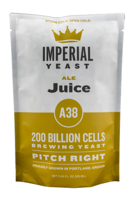 Imperial Yeast A38 Juice