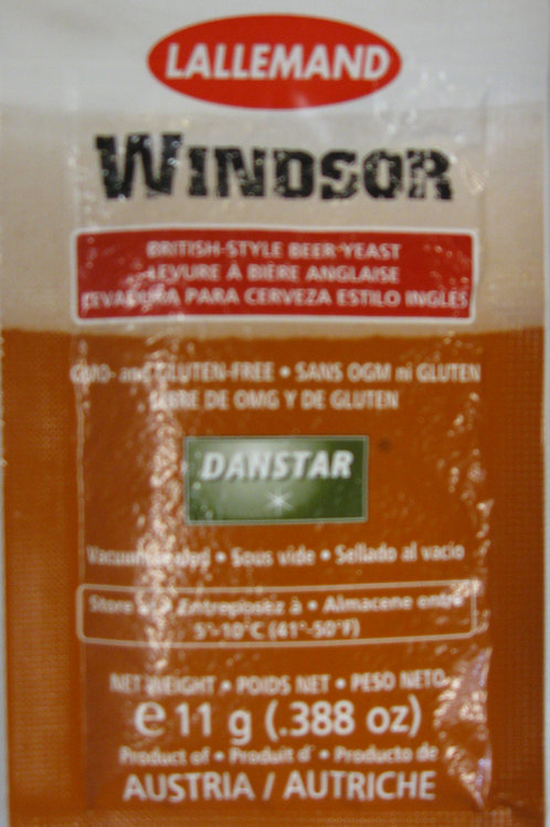 Lallemand Windsor Yeast