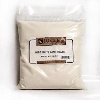 Pure White Cane Sugar 4lb