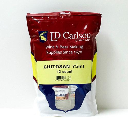 Chitosan, 75 ml