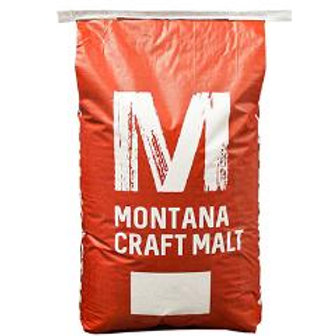 2 Row, Montana Craft Malt