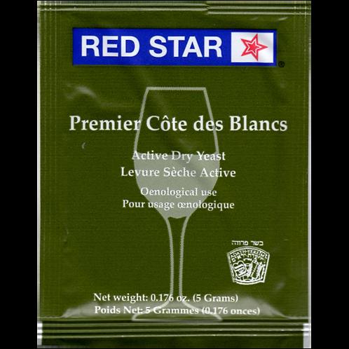 Red Star Premier Cote des Blanc